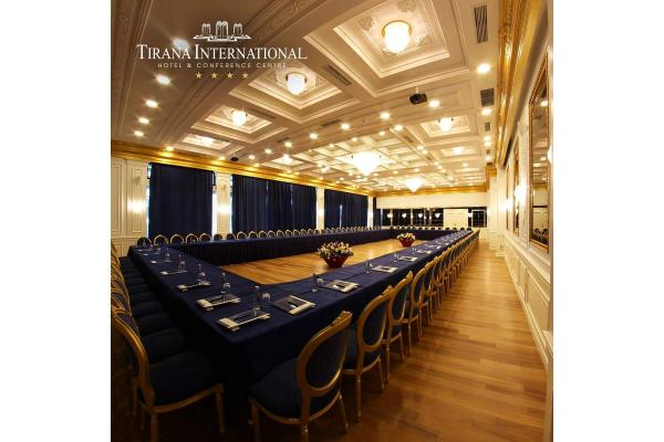 Tirana International Hotel & Conference Centre - 3