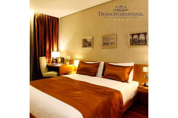 Tirana International Hotel & Conference Centre - 4