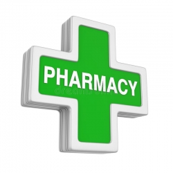 Pharmacy  KRUJA