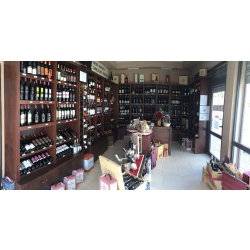 Lino Wine Shop