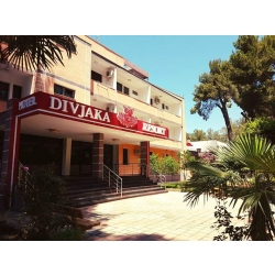Divjaka Resort