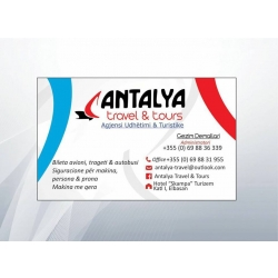 Antalya Travel & Tours