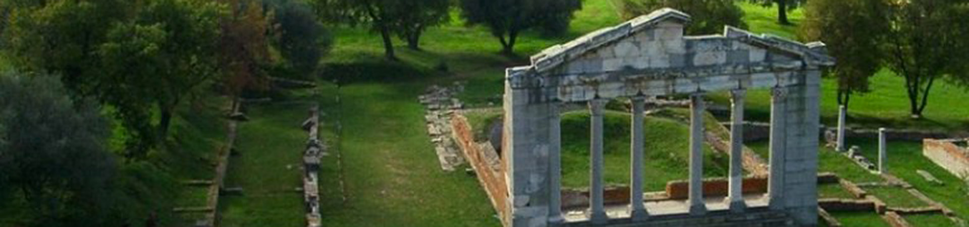 ANCIENT CITY OF APOLLONIA